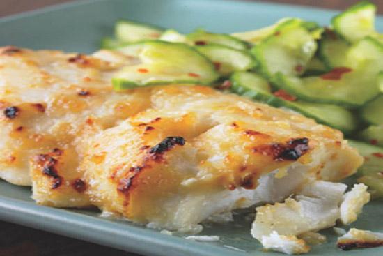 recipe: cod fillet recipes healthy [20]